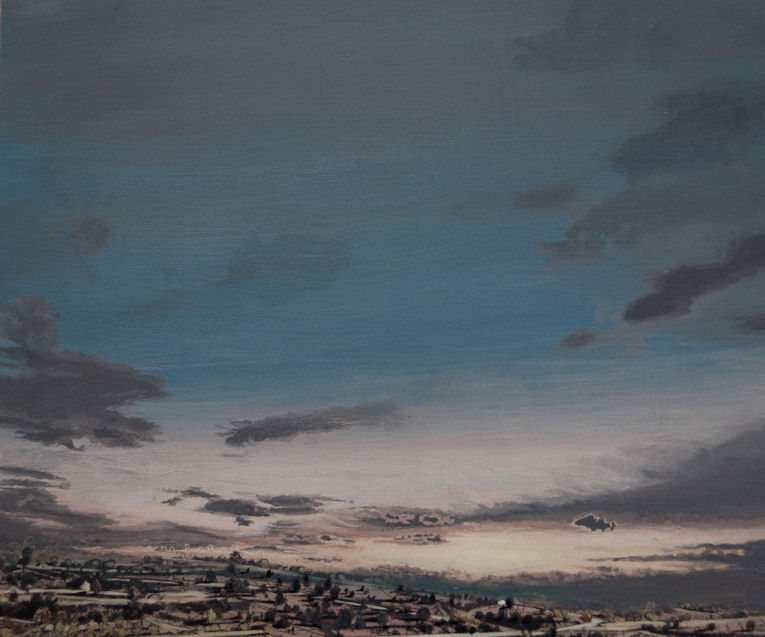 Abenddämmerung, Abendhimmel, dusk, crépuscule, twilight, Zwielicht, Haldunkel,sunset, Dämmerung, Abendlicht, Abendstimmung, Restlicht, Abendrot