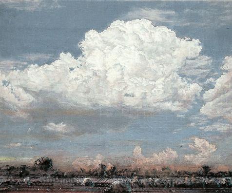 Landschaftsbilder, Wolkenbilder, conteporary art, art contemporain,paintings, gemälde, peintures, artworks, artwork, kunstwerk, kunst, oeuvres d'art