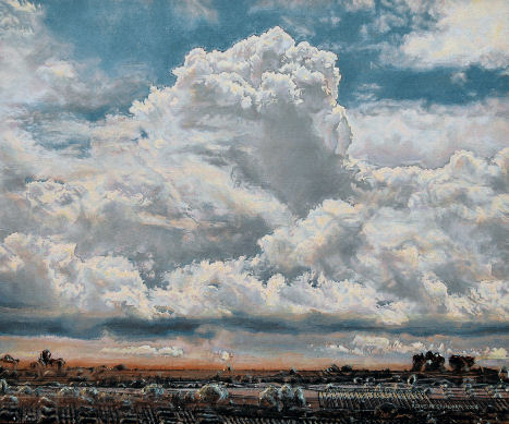 sky, himmel, ciel, clouds, wolken, nuages, landscapes, paysages, landschaften