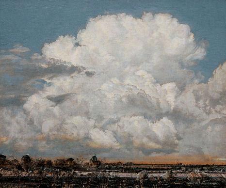 wolkenhimmel, wolkenlandschaft, skyscape, cloudscape, landschaftsbilder, wolkenbilder, art contemporain, contemporary art