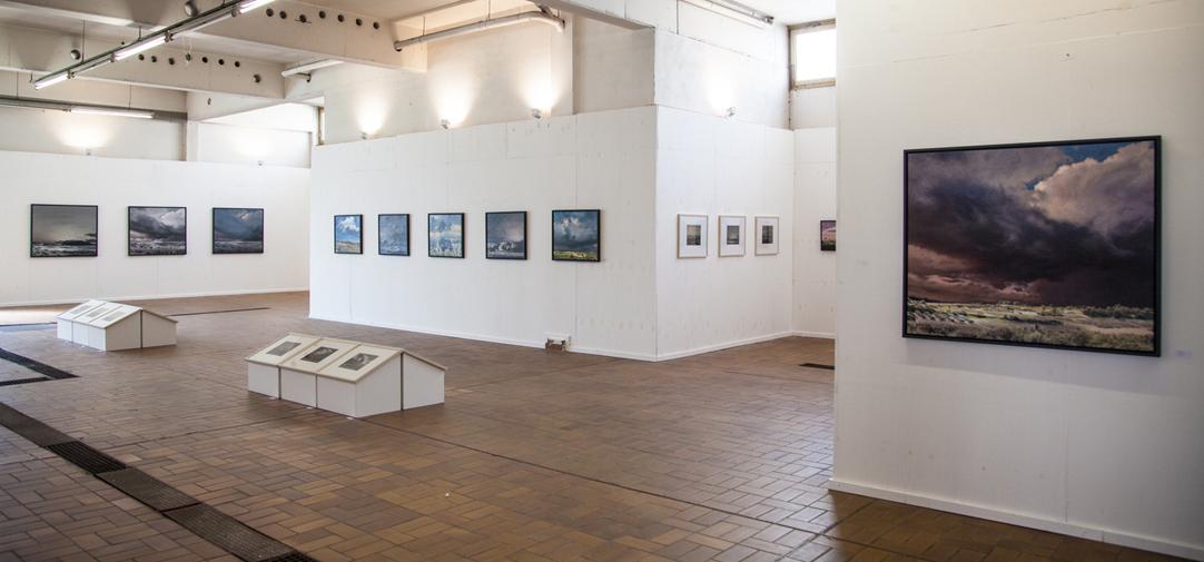 Ausstellung KVI